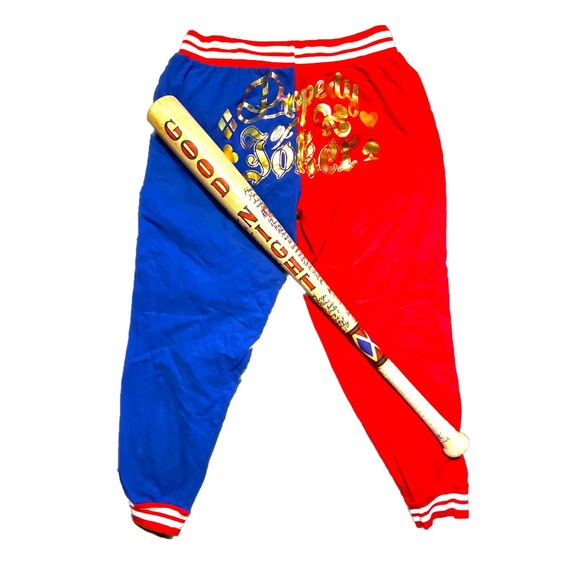 Harley Quinn Suicide Squad Joggers
